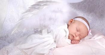 Что дарят жене на рождение дочери