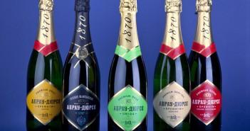 Что лучше подарить вино или шампанское