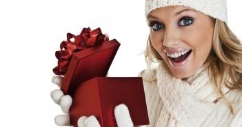 Идеи подарков на Новый Год 2019