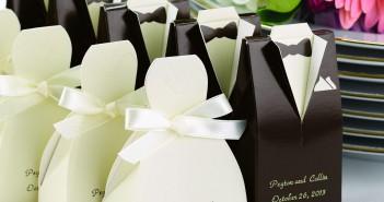 Идеи подарков от жениха и невесты