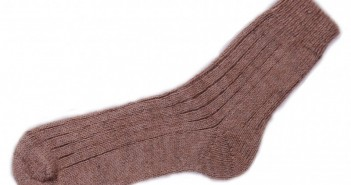 К чему дарят носки