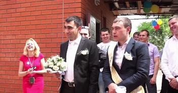 Сценарий выкупа невесты 2015