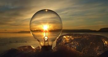 День энергетика: сценарий