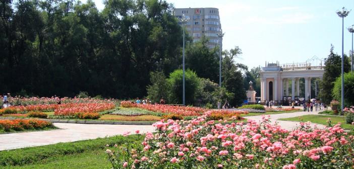 Отдых в Алматы в 2015 году: отзывы, цены
