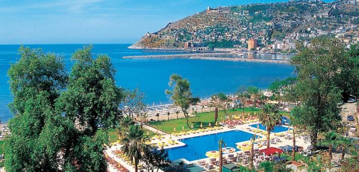 Отдых в Турции осень 2015: отзывы, цены