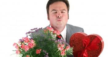 Какие цветы можно дарить мужчине