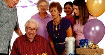 Сценарий юбилея 65 лет мужчине