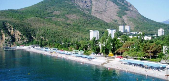 Отдых в Крыму 2016 санатории и пансионаты все включено