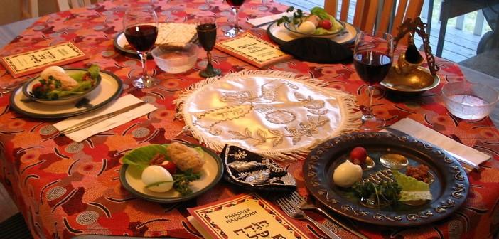 Еврейская пасха 2016: число, традиции, обряды