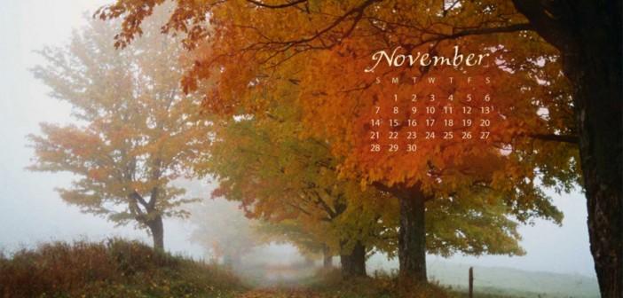 6 ноября - какие праздники сегодня, именины, события истории, дни рождения