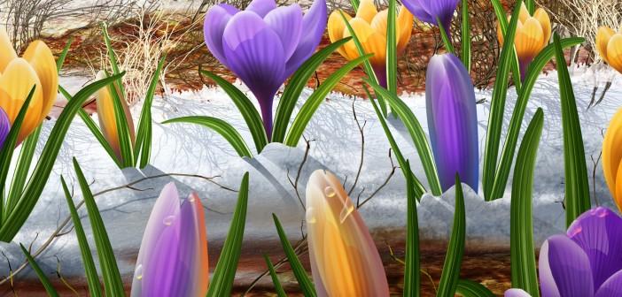 21 марта - какие праздники сегодня, именины, события истории, дни рождения