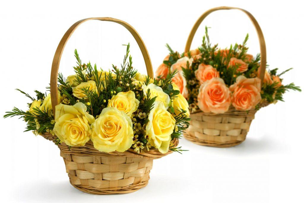 Какие цветы нравятся женщинам