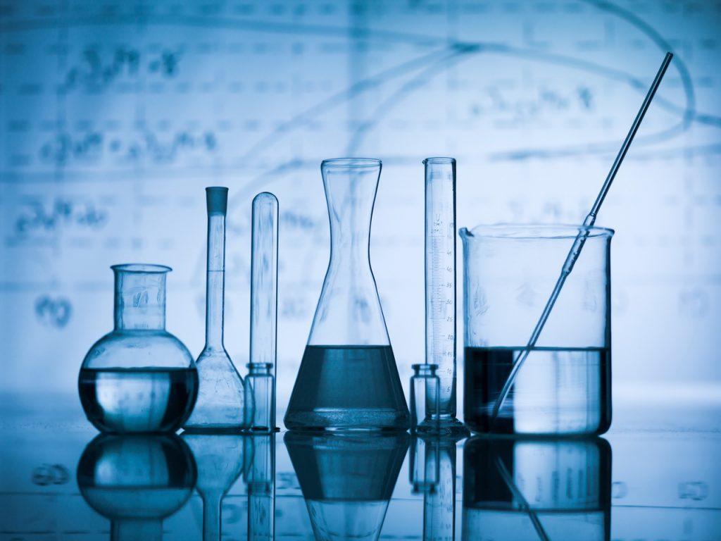 День химика в 2018 году