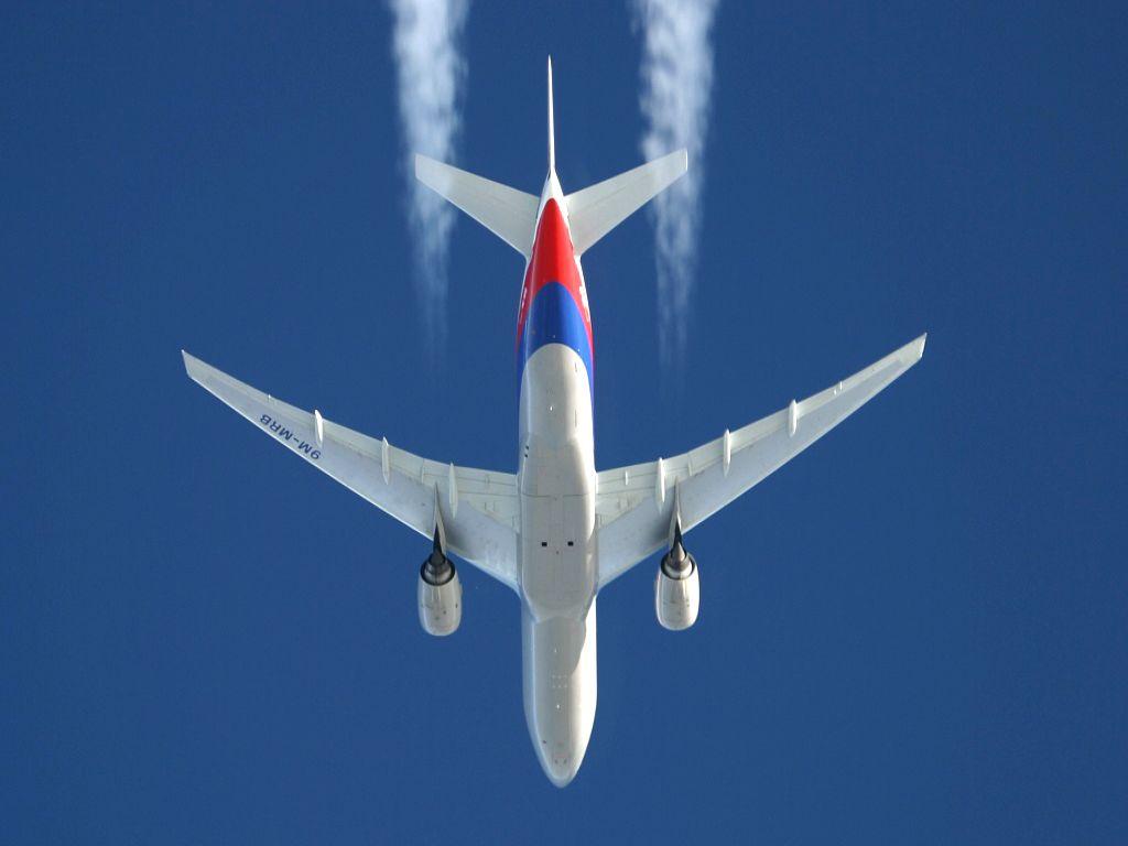 День гражданской авиации в России в 2018 году