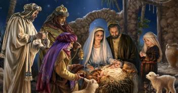 Рождество Христово в 2020 году