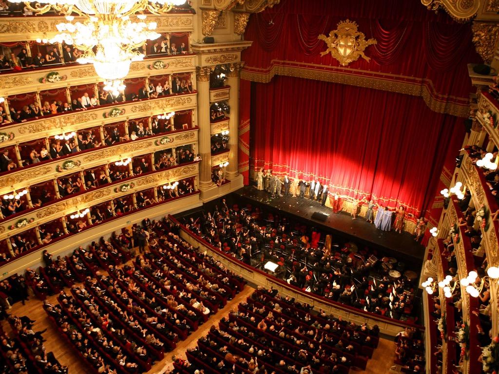 День театра в 2020 году в России
