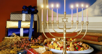 Песах (Еврейская Пасха) в 2018 году
