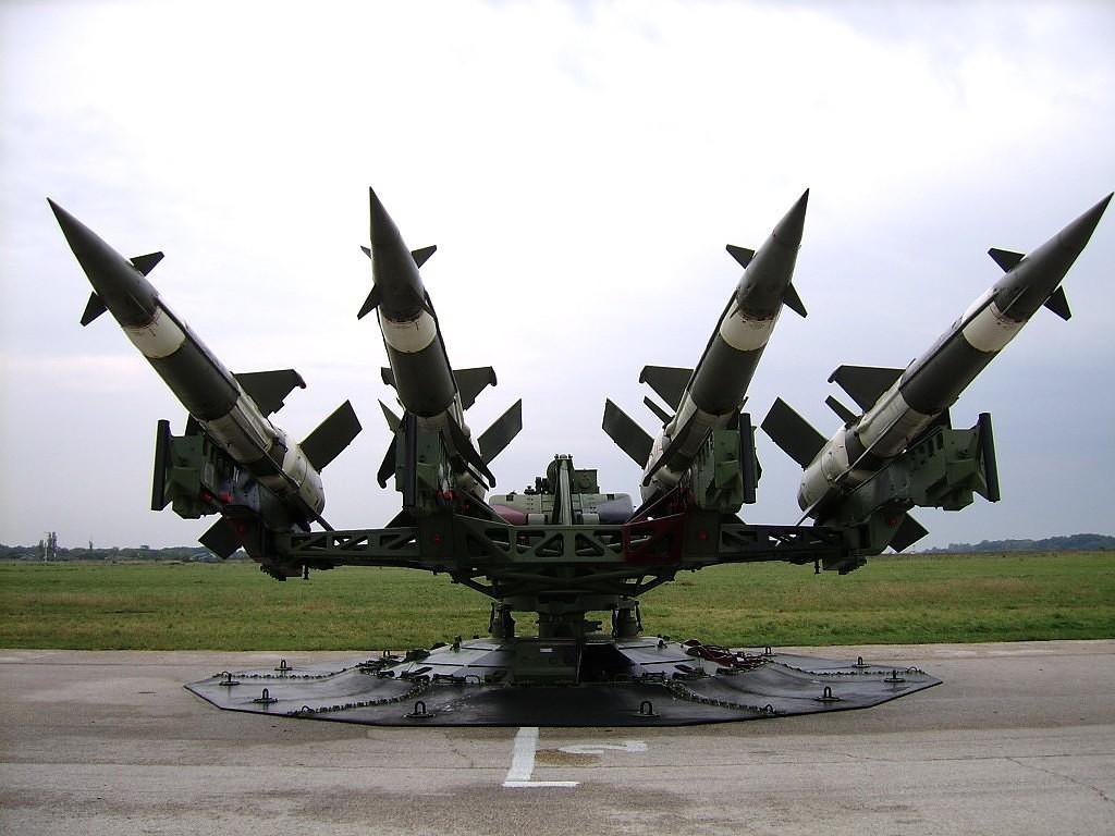 День ПВО России в 2020 году