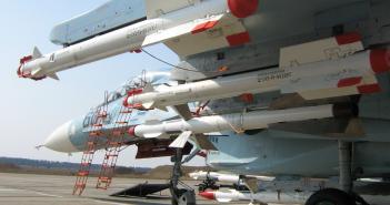 День ПВО России в 2018 году