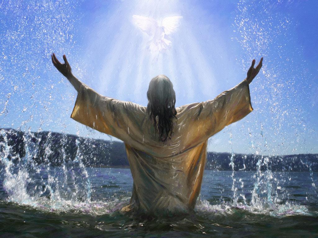 Крещение в 2020 году