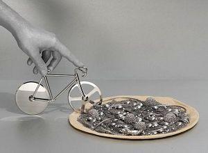 Нож для пиццы, фото