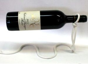 Подставка для вина, фото