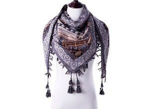 Модный платок, фото