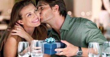 Подарки женщине на 31 год