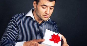Подарки мужчине в 32 года, фото