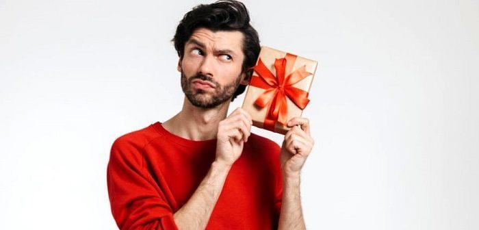 Подарок мужчине в 33 года