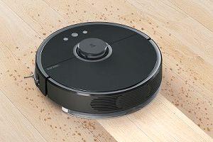 Робот - пылесос, фото