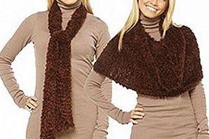 Чудо - шарф