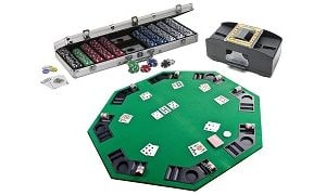 Набор для покера, фото