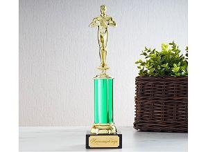 Оскар Настоящей леди, фото