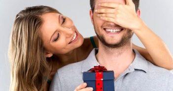 Подарок парню на день рождения