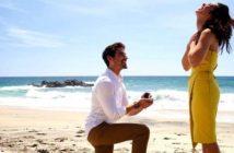 Предложение выйти замуж, фото