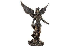 Статуэтка Ангел с мечом
