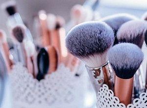 Аксессуары для макияжа, фото