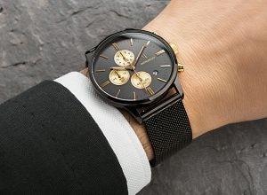 Часы, фото