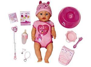 Интерактивная кукла, фото