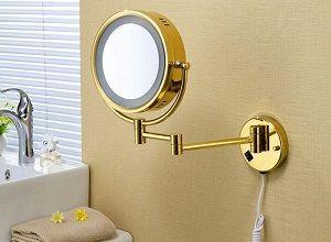 Косметическое зеркало, фото