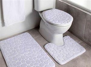 Коврик для ванной, фото