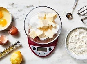 Кухонные весы, фото