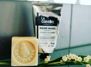 Марсельское мыло, фото