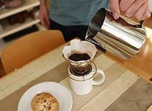Набор для кофе, фото