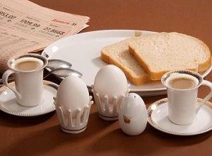Набор Королевское утро, фото