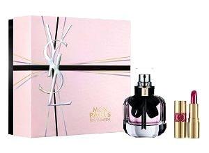 Набор парфюмерии, фото