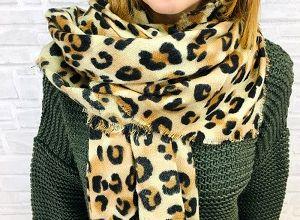 Платок или шарф, фото