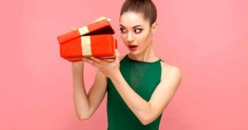Подарки девушке 26 лет