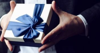 Подарок мужчине на день рождения, фото